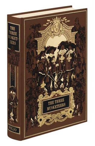 The Three Musketeers Alexandre Dumas Gohd Books