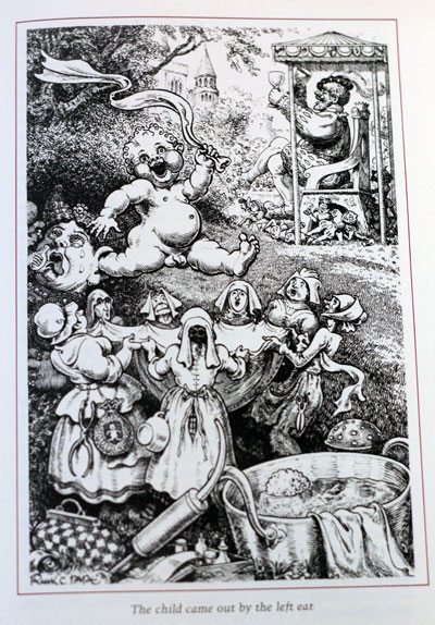 The Histories Of Gargantua Amp Pantagruel Fran 231 Ois