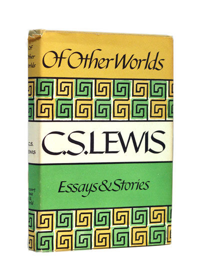 an analysis of the essay the inner ring by c s lewis