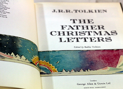 The father christmas letters j r r tolkien gohd books spiritdancerdesigns Gallery