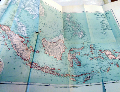 Java Sumatra And The Other Islands Of Dutch East Indies A Cabaton 1911 1st Ed GOHD Books