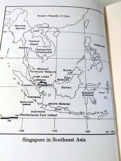 Historical Dictionary of Singapore – Mulliner (1991) (1st ed) – GOHD ...