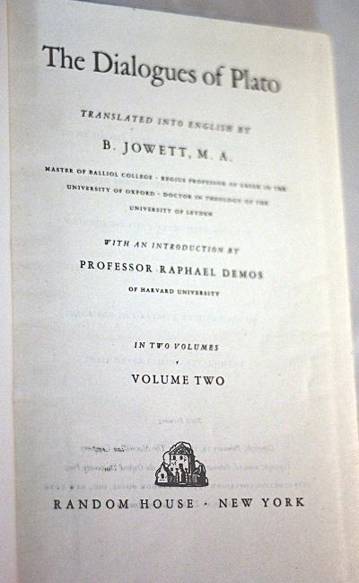 timaeus and critias plato jowett benjamin