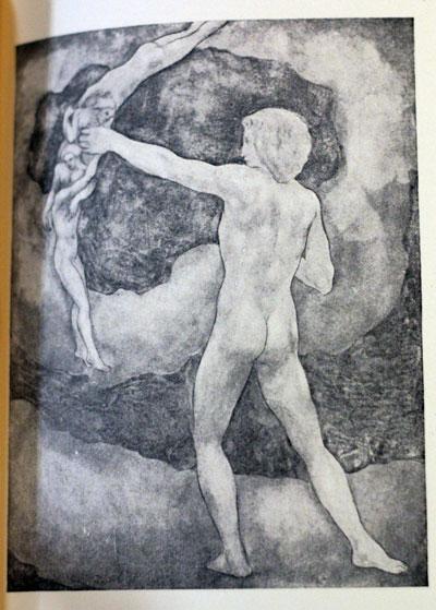 The Prophet Kahlil Gibran 1926 Gohd Books